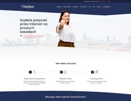 Giantus
